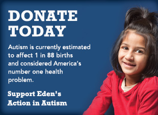 Donate to Eden Now